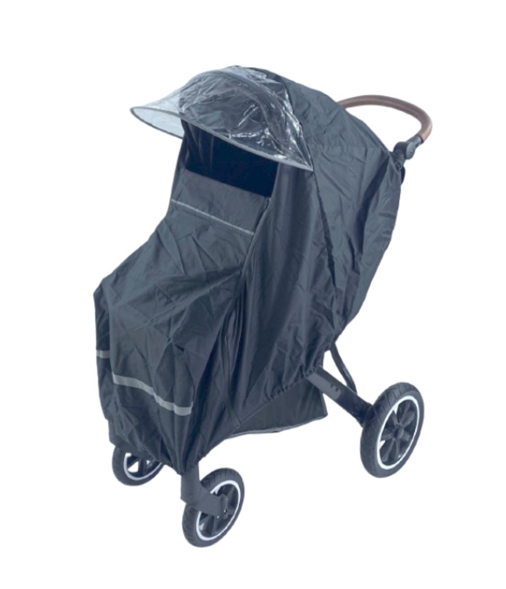 Troller Universal Regntrekk Deluxe